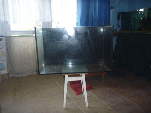 akwarium 140 litrów