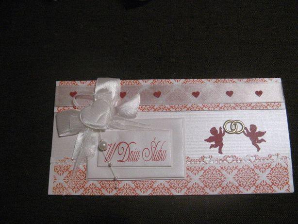 Karta okolicznościowa- ślub