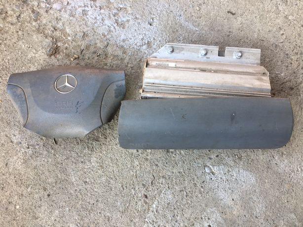 Airbag Mercedes Sprinter 2005рік