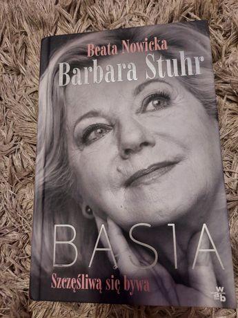 "Barbara Stuhr ""Basia"""