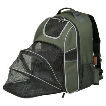 MORE FOR Plecak Supreme  Na wycieczki transporter dla malego psa