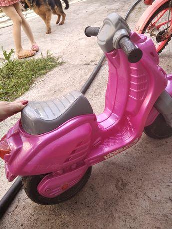Мопед(скутер) - толокар