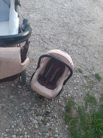 Wózek riko  3w1