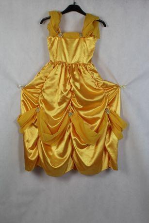 Suknia balowa Bella.