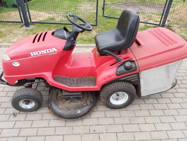 Kosiarka traktorek HONDA 2417