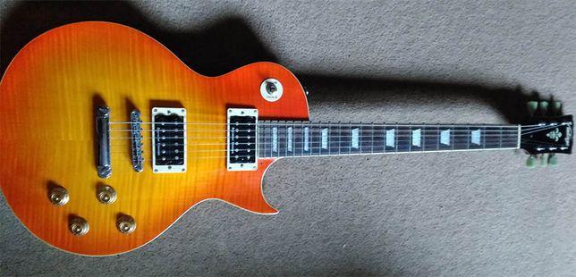 Gitara elektryczna Vintage V100HB Seymour Duncan set SH2 SH4