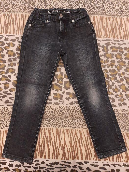 Calça de ganga Guess para menina Bravães - imagem 1