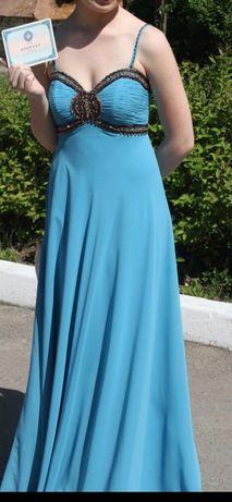 Плаття випускне (сукня)