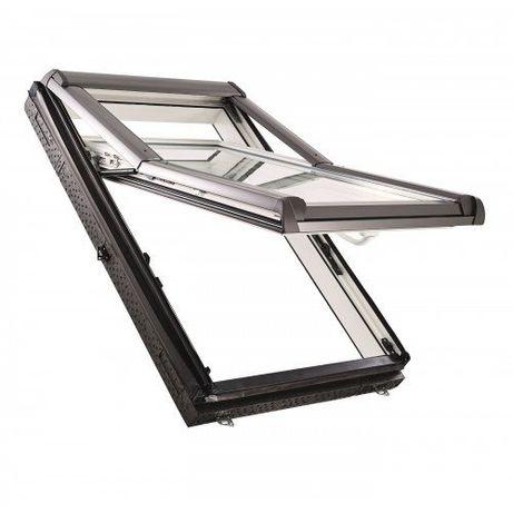 Roto Designo R79 WD H okno dachowe 74x140