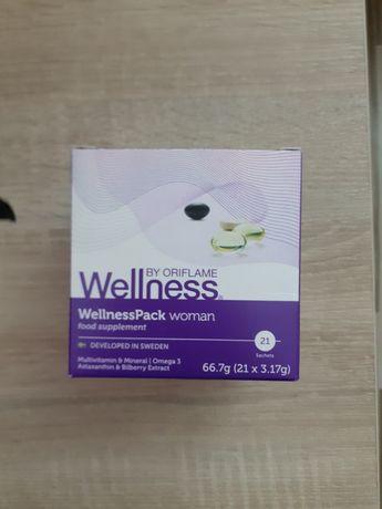 Tabletki dla kobiet oriflame