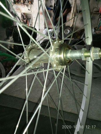 Колеса для велосипеда, Передние колеса на велосипед 4 шт.