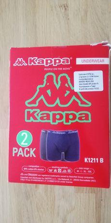 Kappa bokserki 2pack