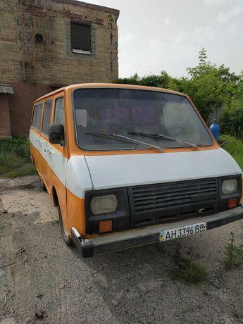 Продам РАФ 2203 ЗНГ
