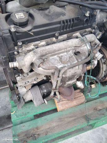 Motor Fiat Punto 1.9 jtd 188A2000
