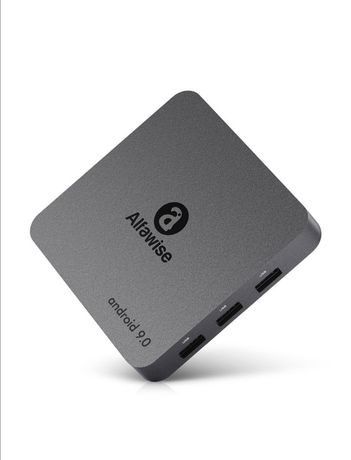 Alfawise A8 NEO Android 9.0 4K TV Box