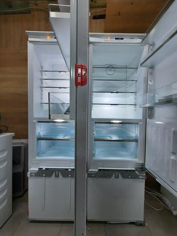 Виставка!Сенсорный холодильник Miele KFN 37673 iD (Встройка)