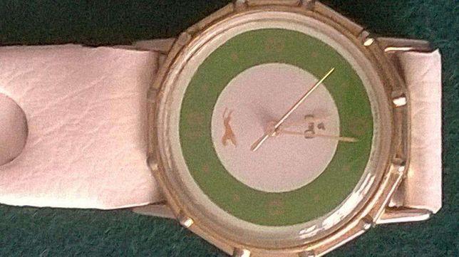 Relógio de pulso japonês Q&Q
