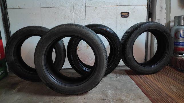 Opony Bridgestone 235/55 r19