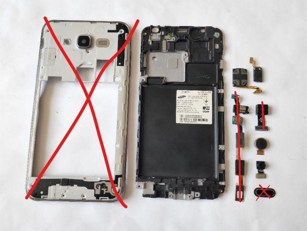 Samsung Galaxy J7 / J500 / J700F / J700H / J700M / J710F – (РАЗБОРКА)