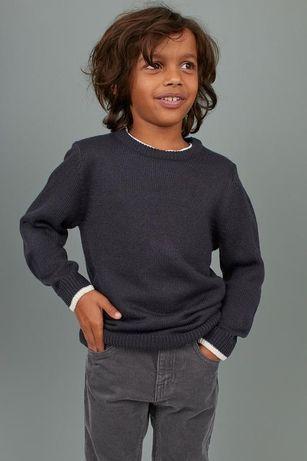 Джемпер кофта свитер h&m