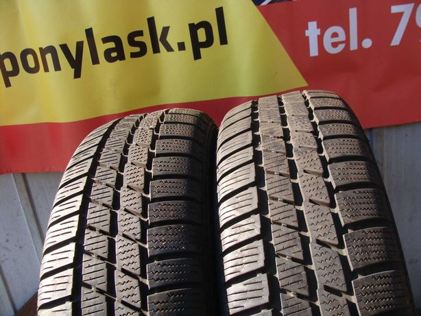 2x175/65 R15 Continental ContiWinterContact Ts 810 S