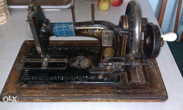 Продам швейную машинку Naden Qual 339 1870-1895