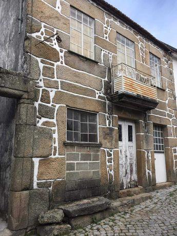 Casa Rústica EN17