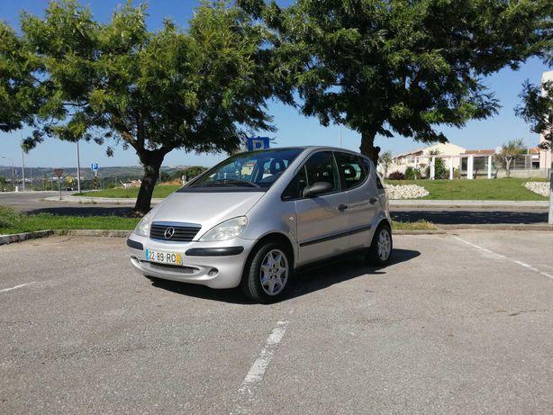 Mercedes-Benz A140 1.4 Gasolina