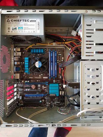 Компьютер (системный блок на i5 3570)