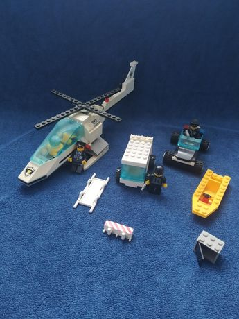 """Лего ,,поліція""""."""