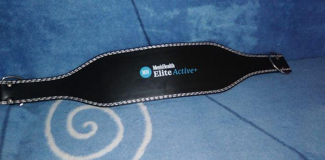 Pas do ćwiczeń Men'sHealth Elite Active+