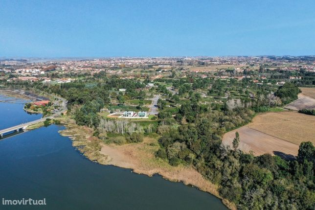 Terreno urbano, 504m2, Quinta Da Valenta/Ermida