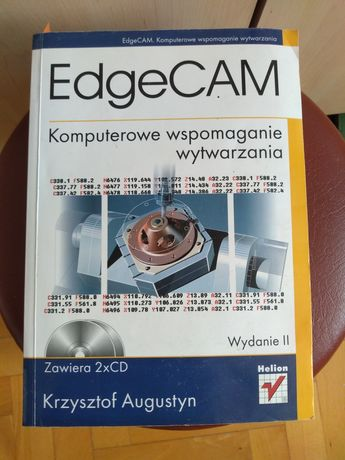 EdgeCam Komputero wspomaganie projektowania