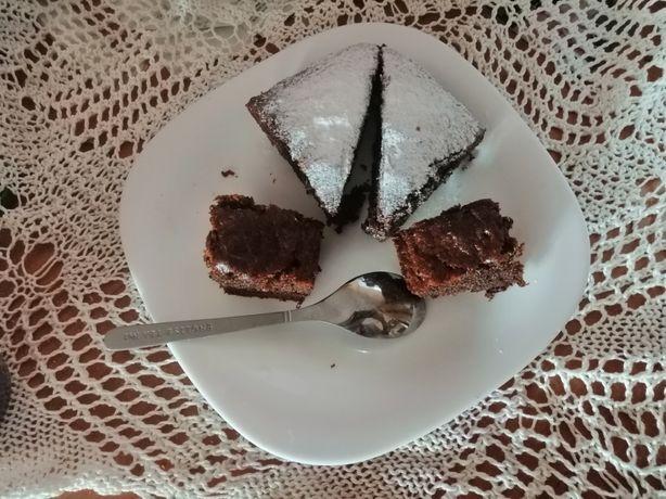 Domowe ciasta cukiernicze