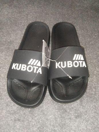 Nowe klapki Kubota 41