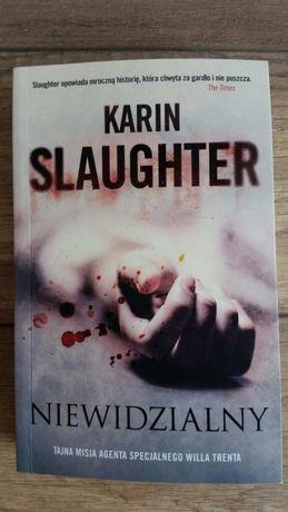Karin Slaughter Niewidzialny