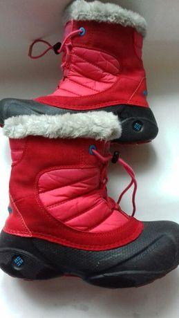 Снегоходы для девочки