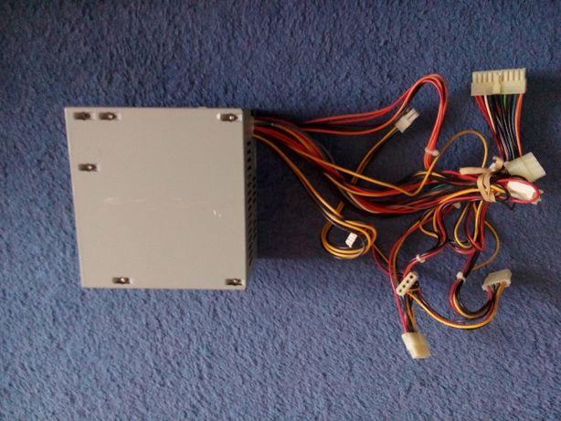 Блок Питания 4U ISO400