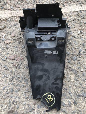 Задний хвост на Хонда Дио 34,35 брызговик
