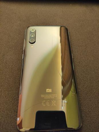 Xiaomi mi 9 piano Black 6/128
