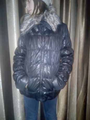 Куртка и две Жилетки