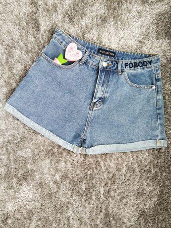 Жіночі джинсові шортики.Розмір  30