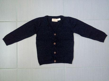 r. 74/80 sweterek Lupilu
