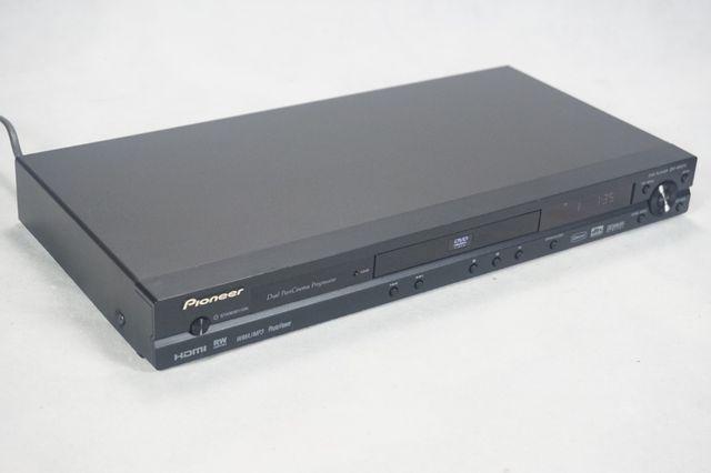 Odtwarzacz DVD Pioneer DV-490V Warszawa