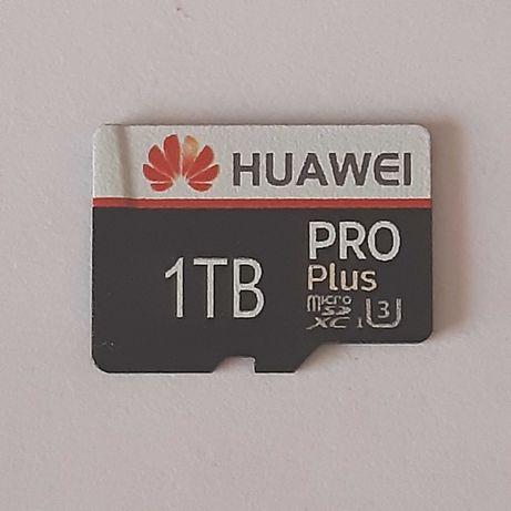 Cartão de Memória MicroSDXC HUAWEI Pro Plus 1 TB