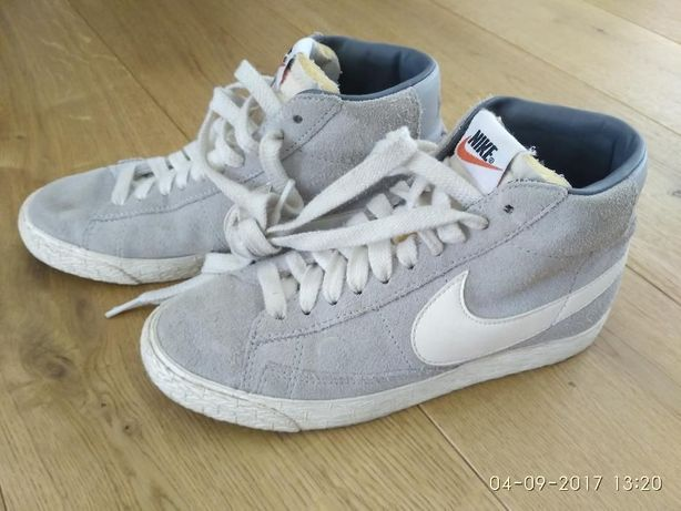 Sportowe buty NIKE rozmiar 36