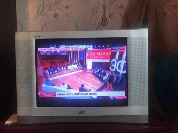 Продам телевизор JVC MUSEE