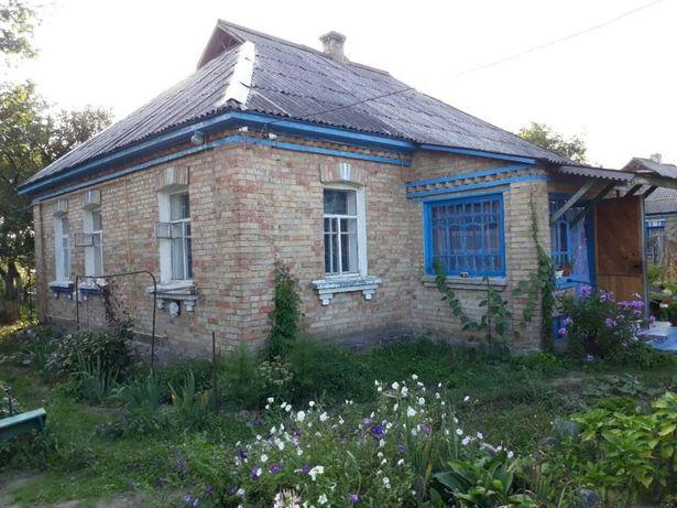 Продам жилой дом Вышгородский р-н с. Глебовка