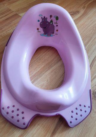 Nakładka na wc, deska dla dziecka, nasadka na toaletę