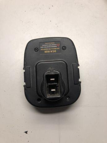 Dewalt adaptador de bateria
